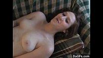 Оргазм с соплями