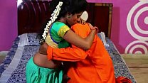 Indian Mallu  House Wife Romance With Fake Baba...