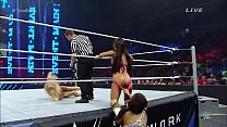 pulled shorts madeson rose Wwe
