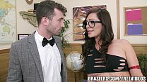 Brazzers - Destiny Dixson is a dirty girl