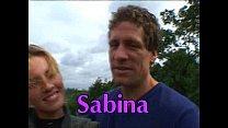 blue sarah and mallory Sabina
