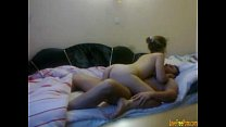 girlfriend rides dick like crazy