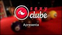 Cindy Love e Alessandra Maia - Ensaio para Sexy...