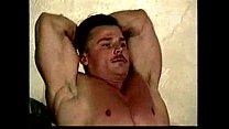 Steve Sterling wrestles Myles West