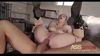pounding anal Nekane