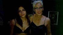 18/09/2015 chea lua y totembcn en festival Hotwife