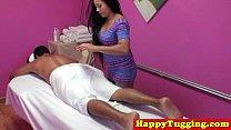 massage handjob asian Inked
