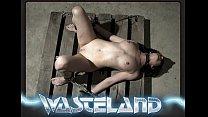 Wasteland Bondage Sex Movie - Neglected Slave ...