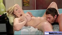 (julia ann) girl wife with massive tits in hot inte…