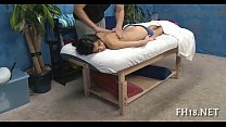 Видео в нд качестве секс массаж молодым блондинкам