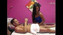Lana Gives The Most Pleasurable Rubwm