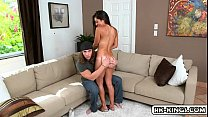 Latina Tits on the Road starring Sofia Rivera