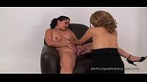 georgewbush by you to brought mujer una con vez primera mi clip : porno Mexican