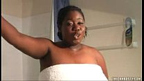 Summer Lashay Shower and Solo