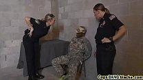 copsbangblacks-11-4-217-blackpatrol-maggie-green-joslyn-fake-soldier-gets-used-as-a-fuck-toy-blackpa porn videos