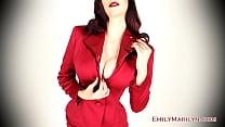 emily marilyn queen of leg tease