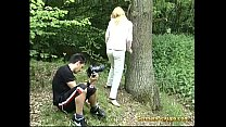 nature in sex for up picked Teen