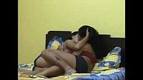 cachondo besandose Chicas