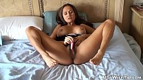 Waking up son´s friend fucking with mom thumbnail