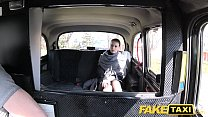 Fake Taxi Czech lady craves a hard cock porn videos