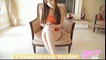 Tight Teen Tiffany Star Rubs Herself All Over!