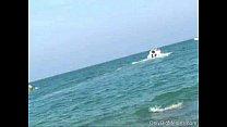 splashing seaside - valentin nikita & cooper Shione