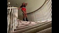 Sexy Blonde Brianna Banks Cock Pounding