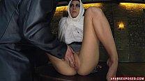 Petite Arab Sucks Fat American Dick porn videos