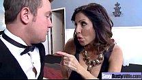 Видео секса с милой зрелой полненькой женой