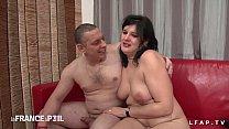 casting d une couple amateur avec une bonne cochonne sodomisee et godee