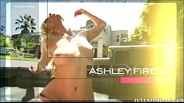 mix ass fires Ashley