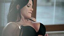sex amazing rebeka Samantha