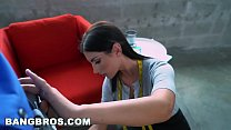 BANGBROS - August Ames to Please on Monsters of Cock (mc16000) porn videos
