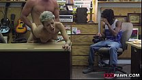XXX Fucking Your Girl In My PawnShop Videos Sex 3Gp Mp4