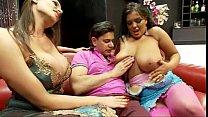 Sensual Jane, Jasmine Black - Footballers (3SOME) .MP4 porn videos