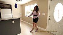 Angelina Castro is a Real Estate Slut!