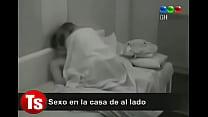 Ezequiel y Victoria se matan teniendo sexo en la casa de Gran Hermano Argentina, victoria se Video Screenshot Preview