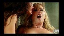 hot blond alysha rylee shares big dick with big tit milf lisa ann