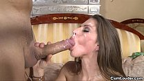 cock monster a by nailed gets roxxx Rachel