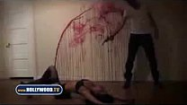 lindsay lohan exclusive sexy bloody murder photo clips 1.