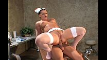uniform and stockings in fucking nurse enfermeras