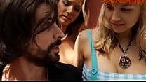 Manson Family Movie Part 5 - Orgy porn videos