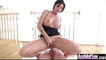 Большие ореолы сосков груди порно
