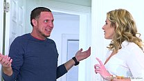 stories wife real - chase cory - Brazzers