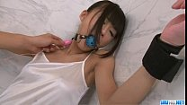 naughty bondage sensations to please chika ishihara