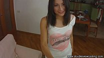 view) (pov hard busted is stasy cute - doubleviewcasting.com seria