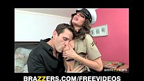 rough-sex into is avluv veronica cop busty Dominant