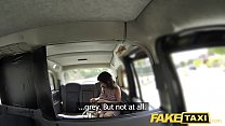 Fake Taxi Sexy milf with big tits does anal porn videos