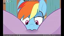porn pony little My