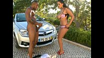 fever black-interracial Jasmine